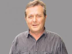 Mihai Ciubotaru a strans prima recolta
