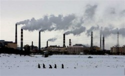 Uniunea European? salut? angajamentul Chinei cu privire la schimb?rile climatice