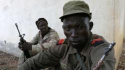 razboaie Africa