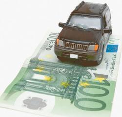 taxe auto Olanda
