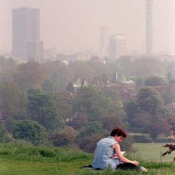 zone poluate