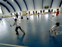 adolescenti activi fizic