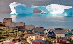 Aisbergurile
