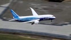 Boeing a primit 840 de comenzi