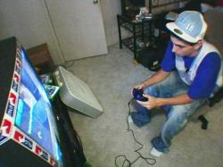 dependenta jocuri video