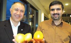Mohammad Taherzadeh