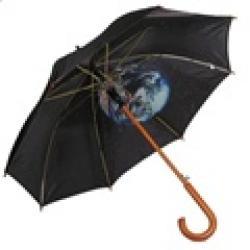 Pamantul sub umbrela