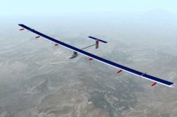 Premiera in aviatie: Avionul solar a plecat intr-o calatorie in jurul lumii