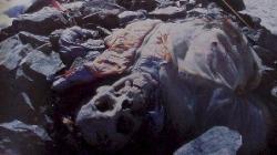 cadavru pe Everest