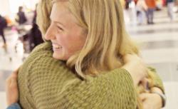 despartirile in aeroporturi