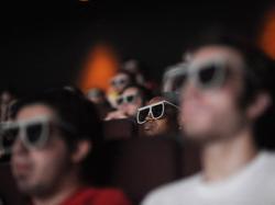 filme 3D
