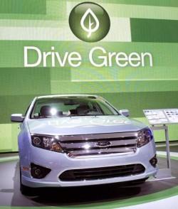 Cum vor evolua vânzările de maşini hibride în acest deceniu
