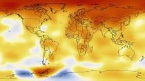 Temperatura globala va creste cu patru grade pana in 2100