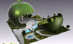 Megapolisul Verde al Romaniei