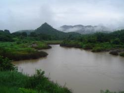 Mekongul tailandez