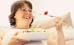 În Romania, prevalen?a obezit??ii este de 37% la popula?ia adult?