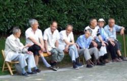 populatia Chinei
