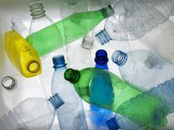 recipiente din plastic