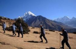 salubrizare Everest