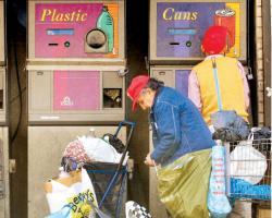 sistem de reciclare