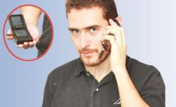 Telefonul lui Csibi