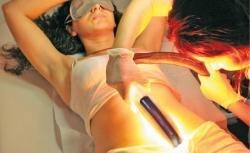 tratament cu laser
