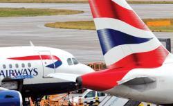 Avioanele de la British Airways