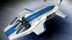 avion subacvatic