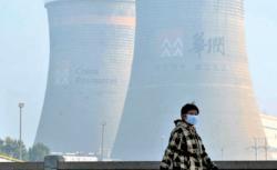 China cel mai poluat