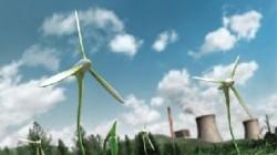 ANRE a dat inainte de Revelion 110 licente pentru energie verde