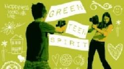 Green Teen Spirit