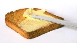 Cât de sănătoasă este margarina?