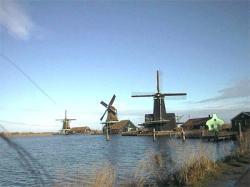 Olanda pamant