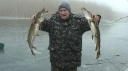 pescari Delta Dunarii