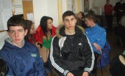 liceu Alba Iulia