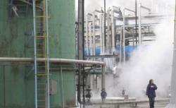 poluare cu amoniac