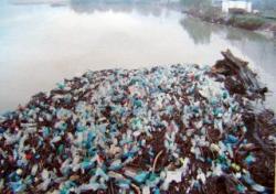 poluarea apelor