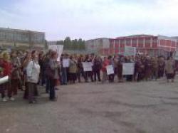proteste Navodari