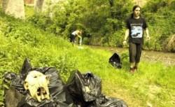 Campanie de ecologizare la Sinaia in perioada 23 martie – 10 aprilie