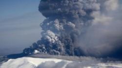 norul de cenusa vulcanica