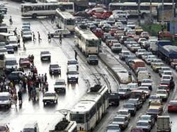 Poluarea, asasinul din strada! In cativa ani ne vom sufoca in Bucuresti