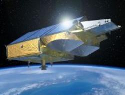 satelit si banchizele