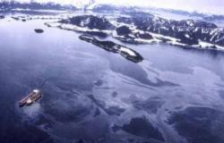 accident in Alaska