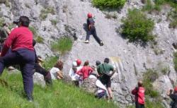 concurs de alpinism