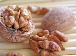 consumul de nuci