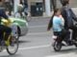 orasul bicicletelor