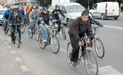 piste pt biciclete