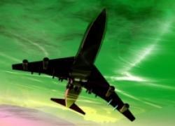 avioane verzi