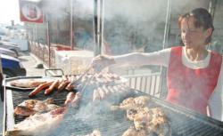 consumul de carne