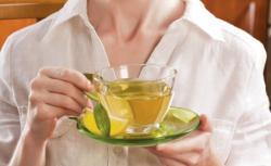 cura de ceai